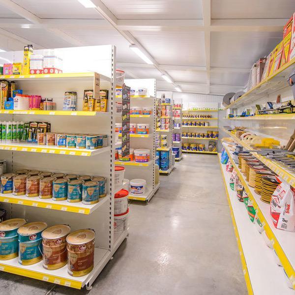 Магазин товаров для ремонта